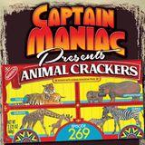 Episode 269 / Animal Crackers
