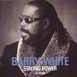BARRY WHITE MIX  (new)