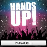 Hands Up Podcast #011