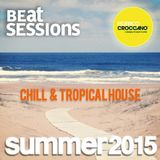 DJ Federico Croccano - SUMMER 2015 - Chill & Tropical House
