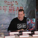 Jack Antonio chats with author Robert Tozer (Sept. 8/2016) PTARMICON PROMO