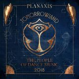 Martin Solveig - Tomorrowland 2018 (My House Stage 22.07.2018)