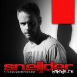 Sneijder – The Sneijder Podcast 035 [16.06.2015]
