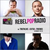 DJ Zimmie - Rebel Pop Radio - Ep. 11 (5.9.2015)