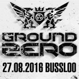 Chosen Few vs. Paralizer @ Ground Zero Festival 2016