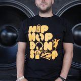 HipHop Don't Stop Radio Show #14 on 93,6 Jam FM gefeiert von K1X ft. DJ SAN GABRIEL (HHDS Berlin)