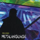 [GTMix001] Psycoded - Metalanguage