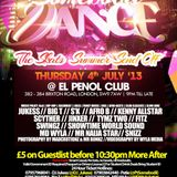 #Jukeboxx Pt 6: #SomebodiiDance2013 Old Skool Bashment Mixed by @KennyAllstar