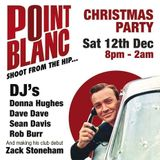 Point Blanc After-party
