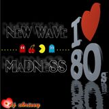 80's New Wave Madness