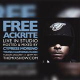 Young California Radio 01/13/2015 (Free Ackrite)