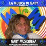 Gaby Musiquera Radio Show 5