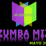 ZUMBA MIX MAYO 2017 DEMO- DJSAULIVAN