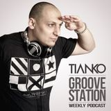 Groove Station #109 @ Vibe FM Romania (17.03.2014)