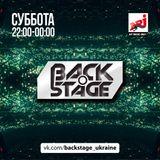 Backstage – #105 (NRJ Ukraine) [Guest Mix by Skiny]