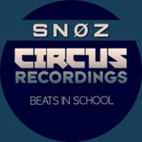 Beats in School with Circus Records