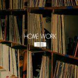 DJ ErikElder- HomeWork II
