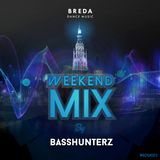 BDM Weekend Mix 003 by Basshunterz