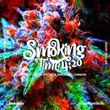 SMOKING TIME 420 - SPILTMILK - Hiphop and Beats- Aug 15, 2018