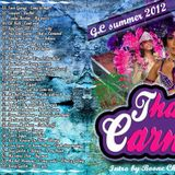 That is Carnival - Soca mixtape - G.C sound