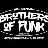 THE ORIGINAL DJ STORM ELECT THIS