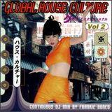 Frankie Bones - Global House Culture Volume 2