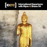 Myon & Shane 54 - International Departures 272