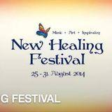 Formicularix (B.A.M. Records) - New Healing 2014 (Saturday Morning 4-6 am)