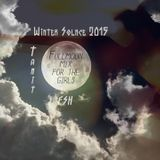 Tanit Falcon Shamanica - Fullmoon mix for the girls. Winter Solnce 2015