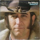 Rodeo Country Pioneer Six Pack- Don Williams
