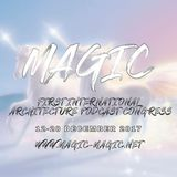 SLVJ @ Magic Room: First International Architecture Podcast Congress, by Racaradio