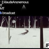 Techno Facility With KlaudeAnonemous 5-13-14 Show#010