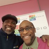DJ Hughie - The Latin Explosion Show 101 (01.03.2017) With Guest Cleon Nelson - Hour 2 of 2