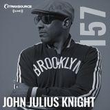 Traxsource Live with John Julius Knight