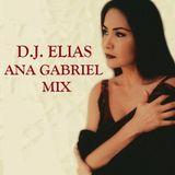 DJ Elias - Ana Gabriel Mix