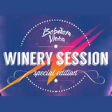 AND:REY @ Winery Session *Special edition* [Zástranie]