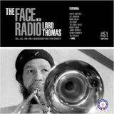 The Face #51 with Lord Thomas (6 Sept 2015)