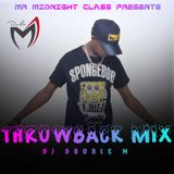 DJ DOUBLE M THROWBACK MIX HIP HOP @DJDOUBLEM KENYA MR MIDNIGHT CLASS #DR DRE ,SNOOP!!!50 CENT