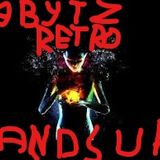 Dj Bytz Retro Hands Up Session