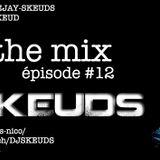 DJ Skeuds live