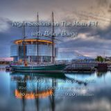 Night Sessions On The Moth FM - March 27, 2018