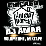 Chicago Westside House Party Mix