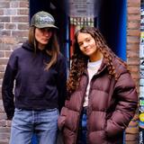 ADE: Subbacultcha w/ Céline Gillain & Erika de Casier @ Red Light Radio 10-17-2019