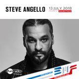 Steve Angello @ EMF 2018