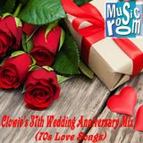 Clowie's 37th Wedding Anniversary Mix (70s Love Songs) - By:DOC