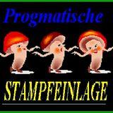 Progmatische Stampfeinlage