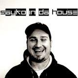Sayko in da House