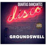 Quartas Dançantes @ Pipas - 26-07-2017 - Part#1