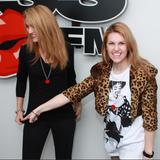 DIE INES & FOXY SHOW mit Fiona Erdmann