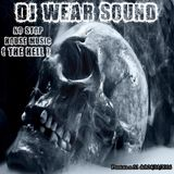 DJ WEAR SOUND - NO STOP HOUSE MUSIC (THE HELL) Puntata n 31 del 24/11/2016